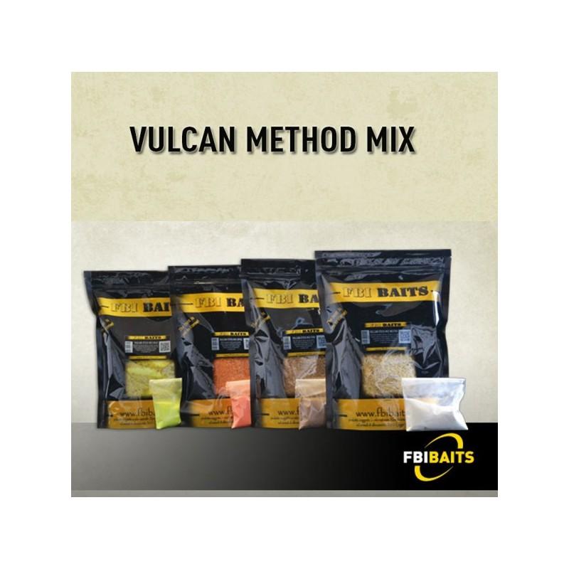 VULCAN STICK MIX - FRUIT