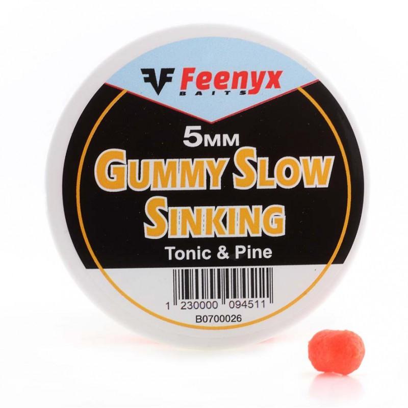 GUMMY SLOW SINKING - TONIC & PINE