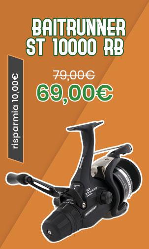 Baitrunner ST 10000 RB